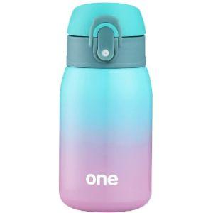 Zdzdz Small Stainless Steel Water Bottle