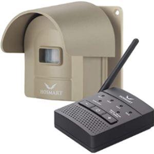 Hosmart Reliable Infrared Detector