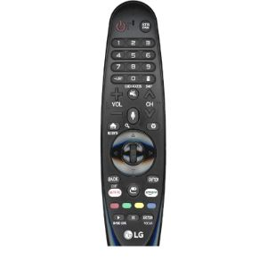 Lg Electronics Voice Activated Tv Remote Control