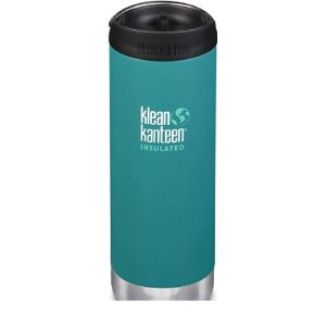 Klean Kanteen Insulated Water Bottle