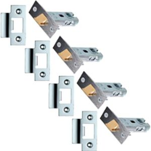 Xfort Plastic Door Latch