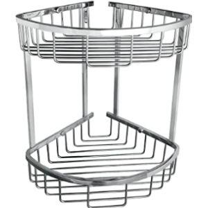 Sayayo Corner Shelf Basket