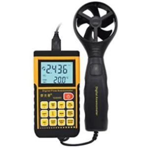 Kfdz Wind Measuring Instrument