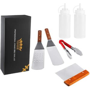 Vipith Bbq Pizza Oven Kit