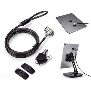 Abovetek Cable Lock Desktop Computer