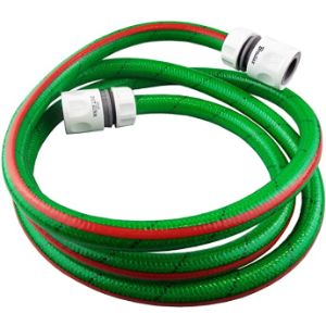 Cost Wise Garden Hose Connection