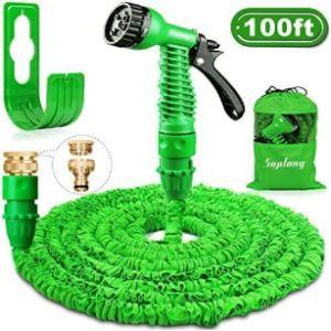 Suplong Green Garden Hose