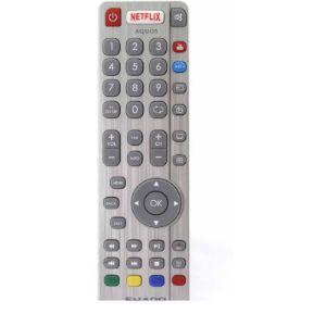 Sharp Rf Tv Remote Control