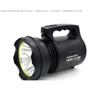 Led Lantern Usb