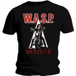 W.A.S.P. Heavy Metal Merchandise