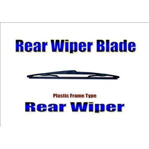 Rav4 Wiper Blade