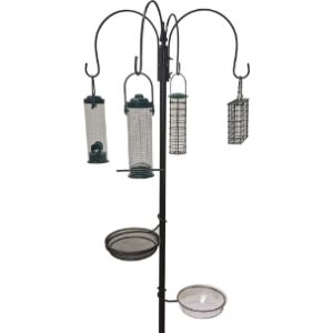 Denny International Bird Table Squirrel Baffle