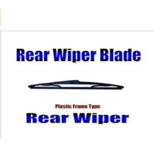 Wiper Blades Wiper Blade Toyota Corolla