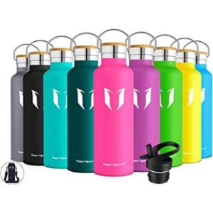 Super Sparrow Best Vacuum Insulated Water Bottle