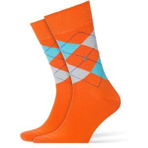 Falke Orange Sock