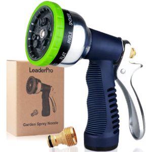 Leaderpro Garden Hose Spray Head