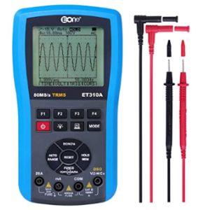 Eone Digital Multimeter Oscilloscope