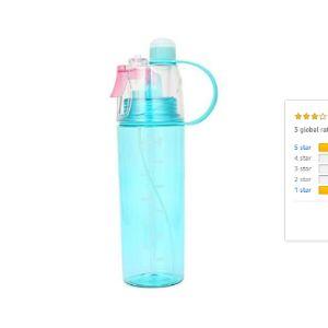 5Five Drink Bottle Spray