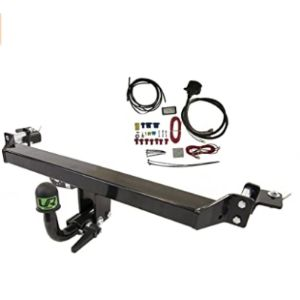 Fitting Towing Bar