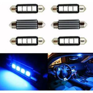 Ralbay Fitting Car Interior Light