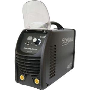 200 Amp Inverter Welder