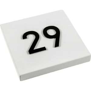 Visit The Viro Display Store Display House Number