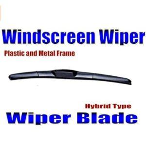 Wiper Blades Toyota Yaris Windscreen Wiper