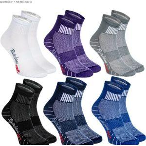 Rainbow Socks Sock U