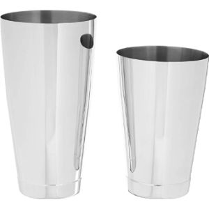 Barfly Tin Cocktail Shaker