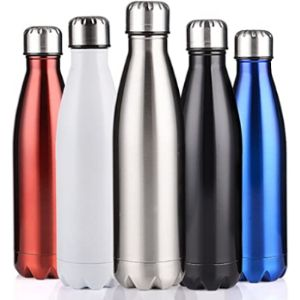Belloo Stainless Steel Bottle Cup