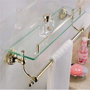 Casewind Toilet Glass Shelf