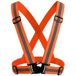 Hdh Purpose Safety Vest