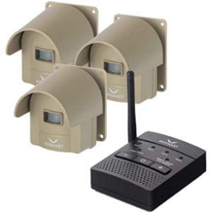 Hosmart Test Light Detector