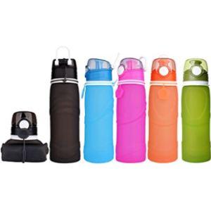 Victanz Best Camping Water Bottle