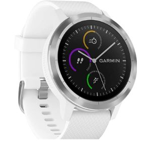 Garmin Apple Watch