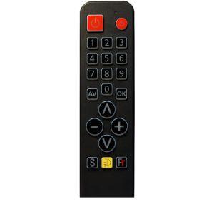 Feintech Easy Universal Remote Control