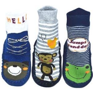 Bompow House Sock