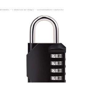 Filing Cabinet Combination Lock