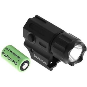 Securitying Led Torch Light Battery