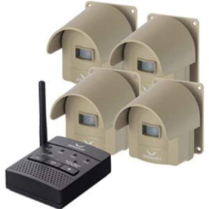Hosmart Light Frequency Detector