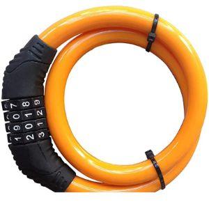 Qsportpeak Cable Lock Combination