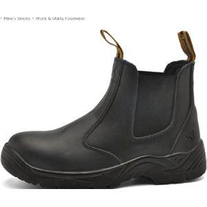 Safetoe Stylish Work Boot