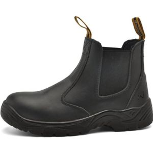 Safetoe S3 Safety Boot