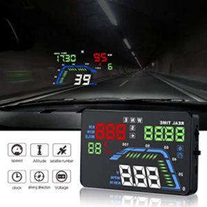 Yicota Limit Alarm Gps Speed