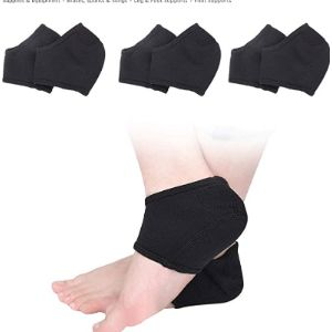 Pedimend Sock Heel
