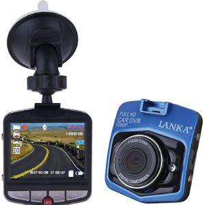 Dc Speed Camera