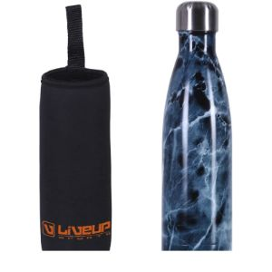 Liveup Sports Vacuum Sealed Water Bottle