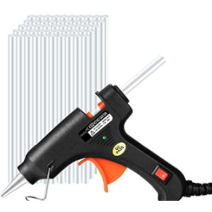 Glunlun Mini Sealing Wax Glue Gun