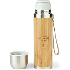 Northcore Eco Flask Stainless Steel