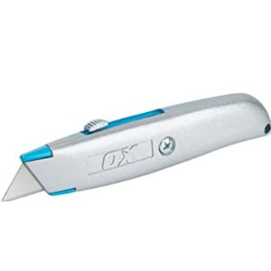 Ox Tools Safety Combination Square